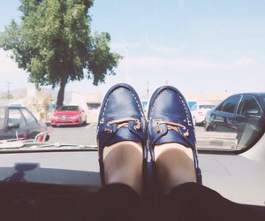 shoes, summer, and love image