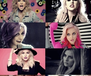 little mix, perrie edwards, and beautiful image