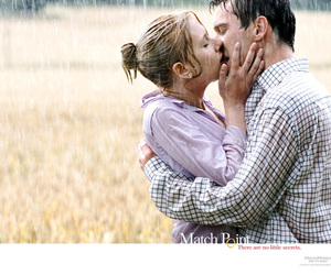 kiss, love, and match point image