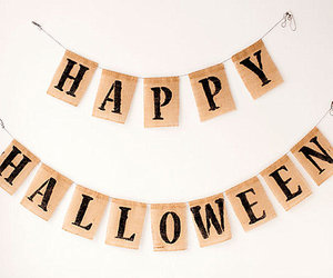 black and white stripes, halloween decor, and free ideas. image