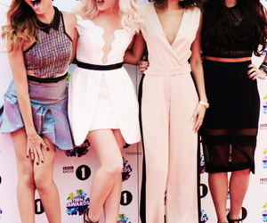 little mix, jade, and perrie image