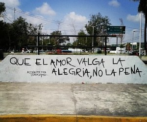 love, alegria, and frases image