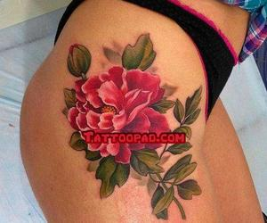 ink, tattoo, and Tattoos image