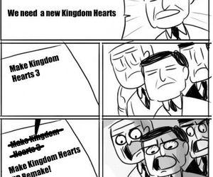 anime, boy, and funny image