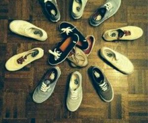 beautiful, shoes, and vans image