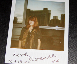 alternative, indie, and florence and the machine image