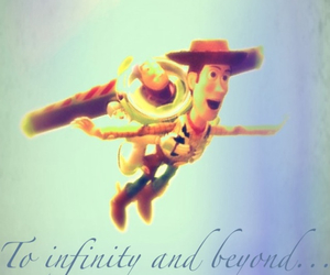 infinity, toy story, and disney image