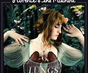 lungs, florence and the machine, and gif image