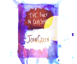 john green, tumblr, and best books image