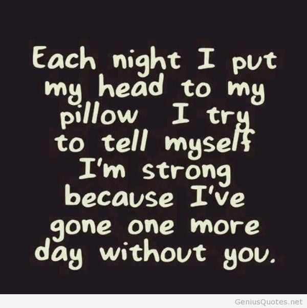 Each Night Quote Shared By Quotes Sayings On We Heart It
