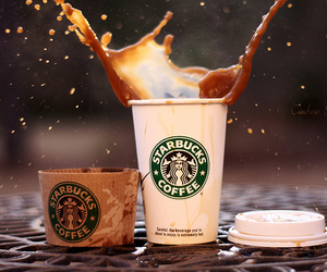 photography, pretty, and starbucks image