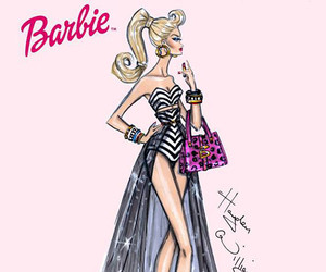 barbie, hayden williams, and fashion image
