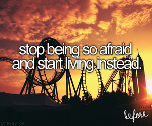 life, live, and Roller Coaster image