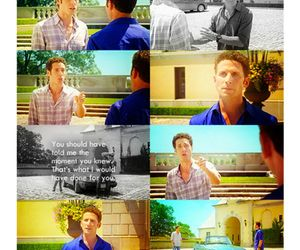 brothers, royal pains, and paulo costanzo image