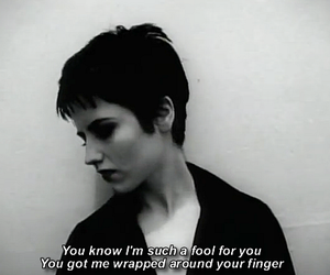 linger and thecranberries image