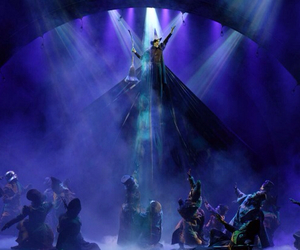 broadway, defying gravity, and musical image
