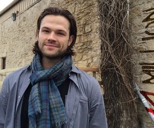 sam winchester, supernatural, and jared padalecki image