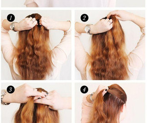 hairstyle and hairstyle ideas image