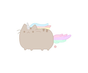 transparent, cat, and overlay image