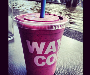 delicious, fresh, and smoothie image