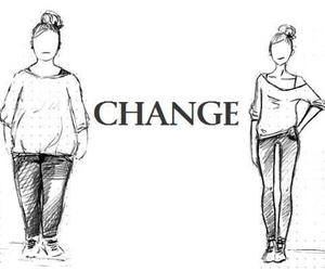 change, run, and workout image