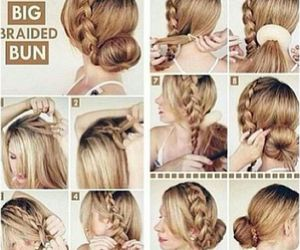 hair and howto image