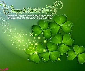happy st patricks day, irish sayings, and st patricks day quotes image