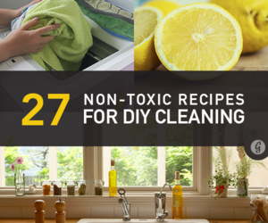 cleaning, diy, and go green image
