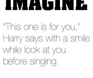 imagines, harry styles imagines, and cute image