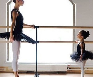 ballet, dance, and sweet image