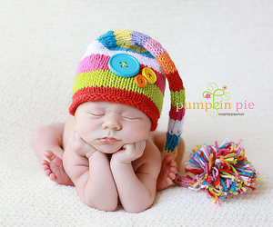 baby, sweetness, and buttons image