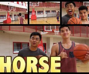 alex, Basketball, and hehe image