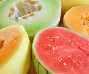 delicious, fruit, and healthy image