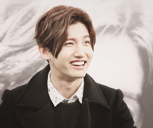 changmin, dbsk, and kpop image
