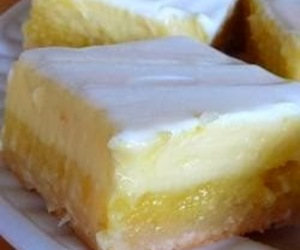 cheesecake, delicious, and dessert image