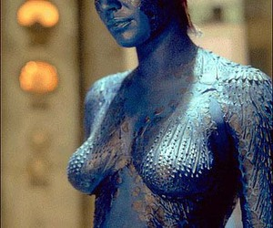 x-men and mystique image
