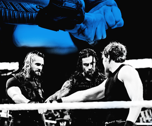 wwe, the shield, and wrestling image