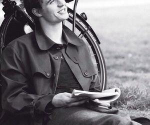 sexy, max irons, and mmmh image