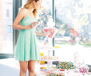 dress, lauren conrad, and outfit image