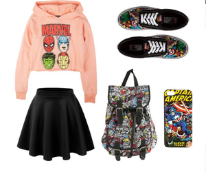 awesome, hipster, and outfit image