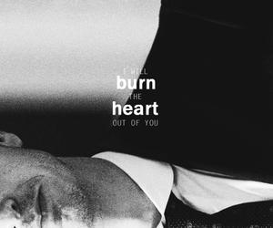 sherlock and heart image