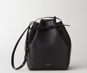 classy, leather, and bag image