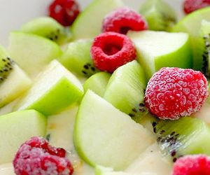 fruit, food, and apple image