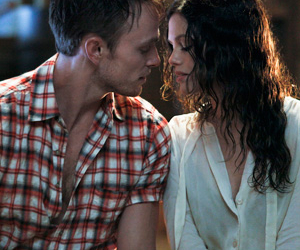 hart of dixie, rachel bilson, and wade image
