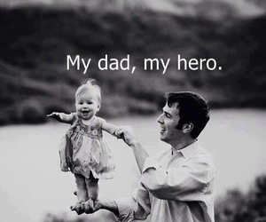 black and white, dads, and life image