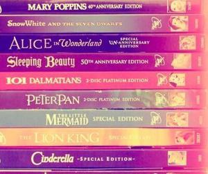 disney, movies, and cinderella image
