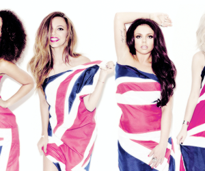 little mix, jesy nelson, and cosmopolitan image
