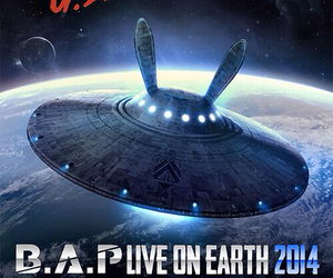 2014, b.a.p, and im gonna die image