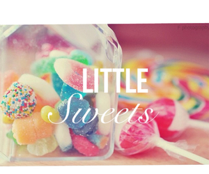 candy, cute, and girly image