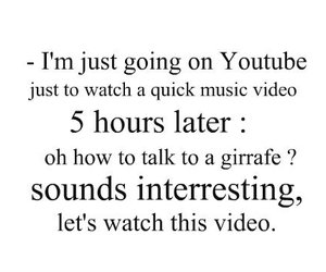 youtube, quotes, and video image
